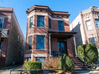 3506 N Leavitt Street, Chicago, IL 60618 - MLS#: 09843859