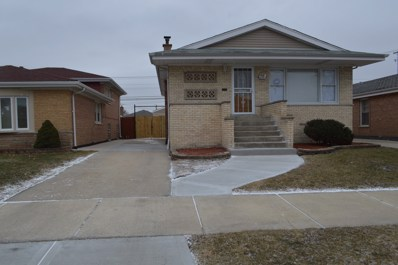4137 W 80th Place, Chicago, IL 60652 - MLS#: 09843911