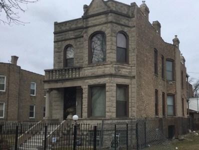 4114 W Adams Street, Chicago, IL 60624 - MLS#: 09843939