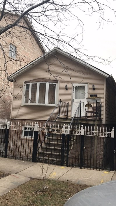 460 W 24th Place, Chicago, IL 60616 - #: 09843949
