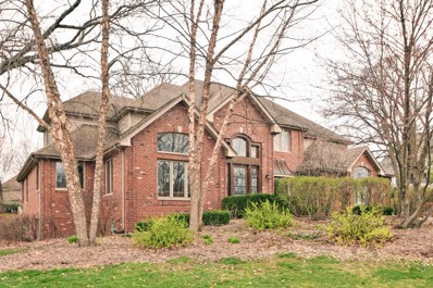 115 Augusta Drive, Palos Heights, IL 60463 - #: 09843982