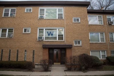 6815 N NORTHWEST Highway UNIT 3, Chicago, IL 60631 - MLS#: 09843990