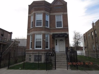 6650 S Saint Lawrence Avenue, Chicago, IL 60637 - MLS#: 09843991