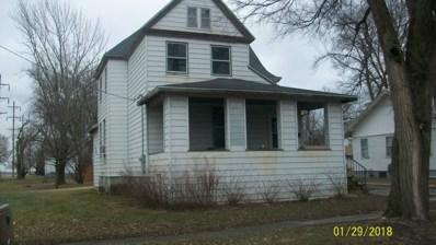 209 N Grant Avenue, Milford, IL 60953 - #: 09844011