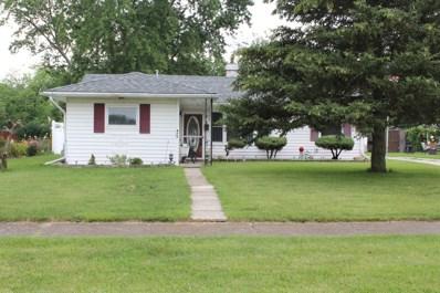 419 Burke Drive, Joliet, IL 60433 - MLS#: 09844021