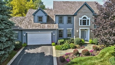 6308 Valley View Circle, Long Grove, IL 60047 - MLS#: 09844029