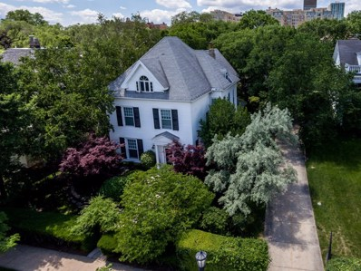 1608 Forest Place, Evanston, IL 60201 - MLS#: 09844090