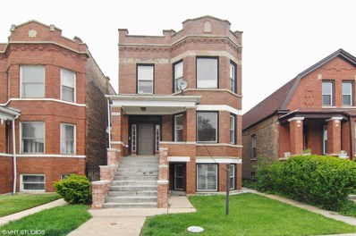 4246 W 21st Place, Chicago, IL 60623 - MLS#: 09844100