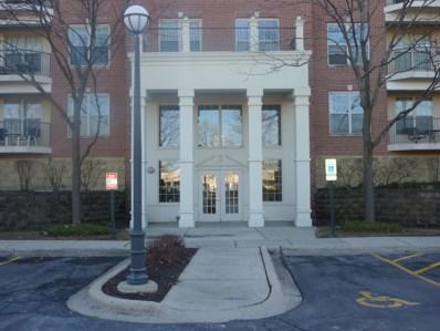 3100 Town Square Drive UNIT 105, Rolling Meadows, IL 60008 - #: 09844113