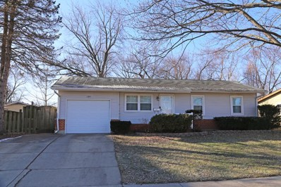209 Greenbriar Street, Elk Grove Village, IL 60007 - #: 09844131