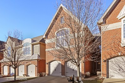 142 ROUNDTREE Court, Bloomingdale, IL 60108 - #: 09844142