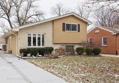 207 N Bonnie Brae Avenue, Elmhurst, IL 60126 - MLS#: 09844206