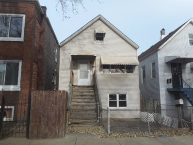 2456 W 46th Place, Chicago, IL 60632 - MLS#: 09844216