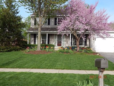 285 Forest Drive, Crystal Lake, IL 60014 - MLS#: 09844221