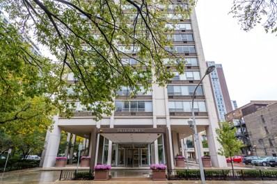 70 W Burton Place UNIT 1007, Chicago, IL 60610 - MLS#: 09844250