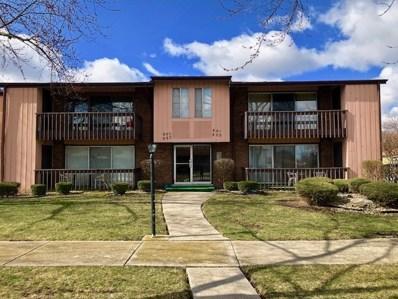 801 E 194th Street UNIT 801, Glenwood, IL 60425 - MLS#: 09844259