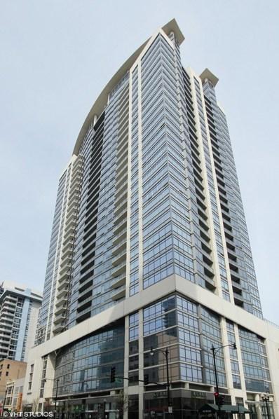 100 E 14th Street UNIT 1706, Chicago, IL 60605 - MLS#: 09844300