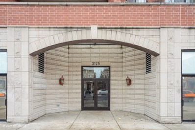 3125 W Fullerton Avenue UNIT 405, Chicago, IL 60647 - MLS#: 09844322