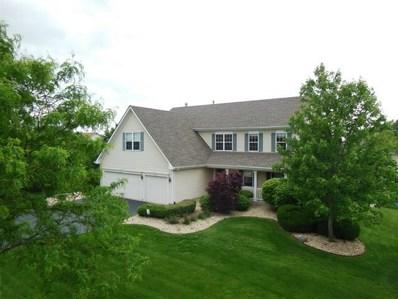 957 Knox Lane, Batavia, IL 60510 - MLS#: 09844394