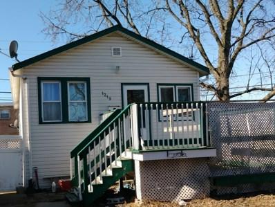 1219 Marengo Avenue, Forest Park, IL 60130 - MLS#: 09844432