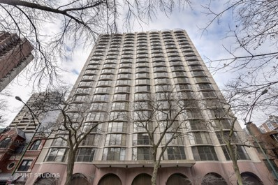 1440 N State Parkway UNIT 21A, Chicago, IL 60610 - MLS#: 09844455