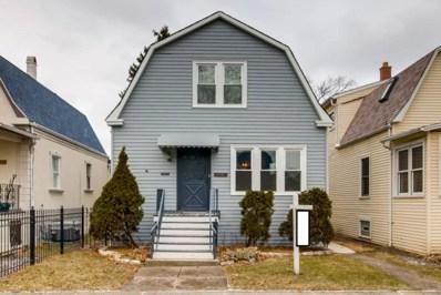 4646 W Patterson Avenue, Chicago, IL 60641 - MLS#: 09844464