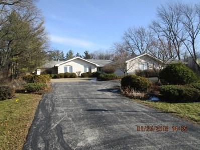 1825 CAMBRIDGE Avenue, Flossmoor, IL 60422 - MLS#: 09844480