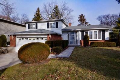 1812 Azalea Lane, Mount Prospect, IL 60056 - MLS#: 09844494