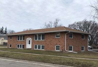 355 E 2nd Street, Herscher, IL 60941 - MLS#: 09844524