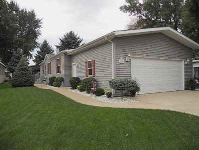 505 Lindenwood Drive, Belvidere, IL 61008 - MLS#: 09844695