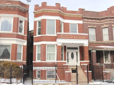 3936 W Gladys Avenue, Chicago, IL 60624 - MLS#: 09844731