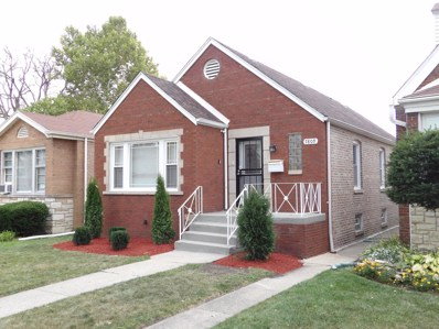 7809 S Seeley Avenue, Chicago, IL 60620 - MLS#: 09844836