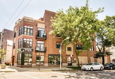 1717 W Newport Avenue UNIT 4, Chicago, IL 60657 - MLS#: 09844848