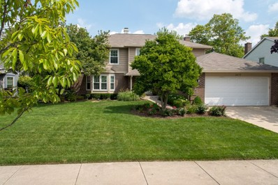2619 N DRURY Lane, Arlington Heights, IL 60004 - MLS#: 09844854