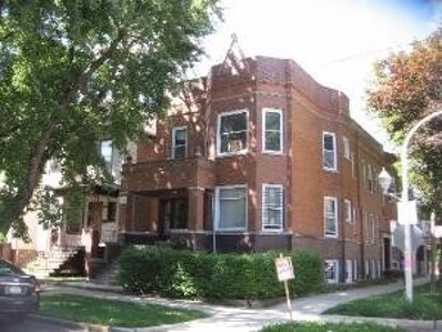 2256 N Lawndale Avenue, Chicago, IL 60647 - MLS#: 09844884
