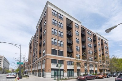 950 W LELAND Avenue UNIT 303, Chicago, IL 60640 - MLS#: 09844889