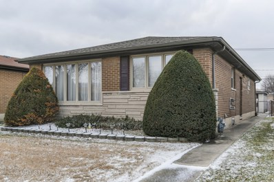 12910 S Houston Avenue, Chicago, IL 60633 - MLS#: 09844912