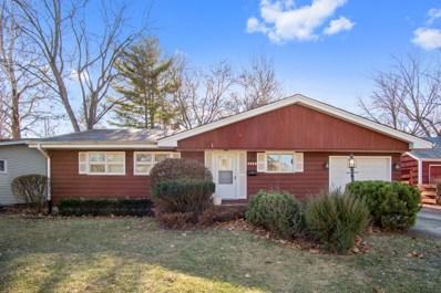 1912 E Willow Avenue, Wheaton, IL 60187 - #: 09844949