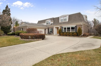 3932 Michael Lane, Glenview, IL 60026 - #: 09844953
