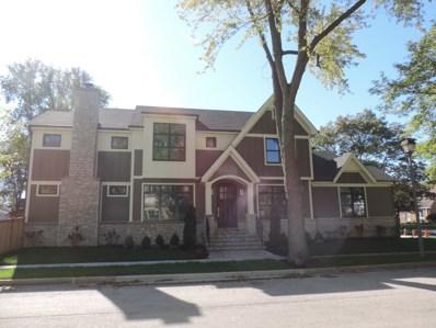 236 W Crescent Avenue, Elmhurst, IL 60126 - MLS#: 09845005