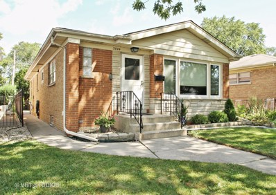 5844 KEENEY Street, Morton Grove, IL 60053 - MLS#: 09845015