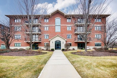 6820 W Winding Trail UNIT 402, Oak Forest, IL 60452 - #: 09845047