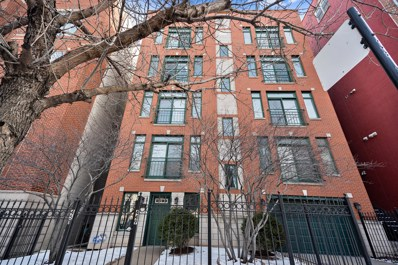 449 N Green Street UNIT 1S, Chicago, IL 60642 - MLS#: 09845057