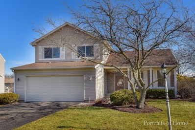 129 Heath Place, Westmont, IL 60559 - MLS#: 09845108
