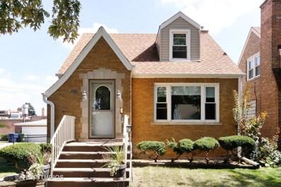 10223 S Sawyer Avenue, Evergreen Park, IL 60805 - MLS#: 09845155