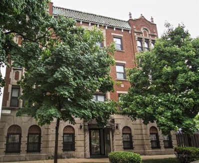 6324 S Kimbark Avenue UNIT 203, Chicago, IL 60637 - MLS#: 09845189