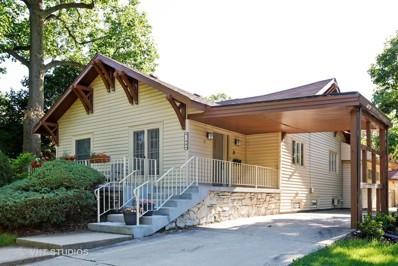 144 Tuttle Avenue, Clarendon Hills, IL 60514 - MLS#: 09845215