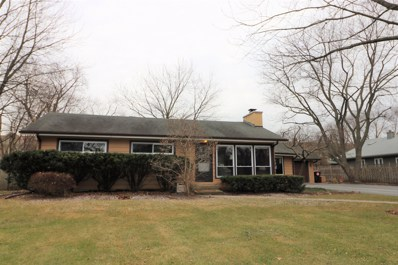 16359 W Menna Lane, Prairie View, IL 60069 - MLS#: 09845246