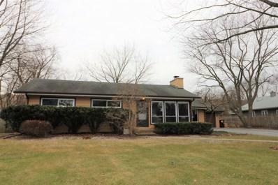 16359 W Menna Lane, Prairie View, IL 60069 - MLS#: 09845246