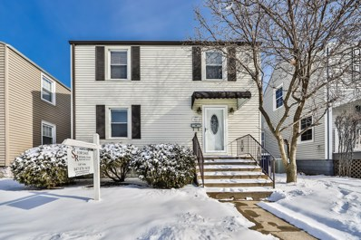 9611 S Troy Avenue, Evergreen Park, IL 60805 - MLS#: 09845317